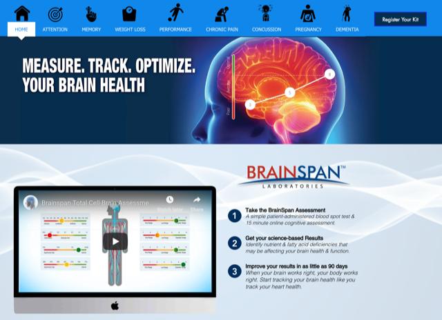 My BrainSpan